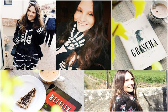 Monatsrückblick Blogger, Erlebt Gesehen Gebloggt, Monatsrückblick, Insta Rückblick