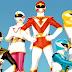 Jetman e Gaoranger serão lançados nos Estados Unidos