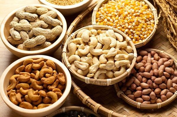 Khám phá 5 thực phẩm làm đẹp da đơn giản nhất