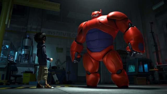 Film Animasi 3D Terbaik Imdb Ikan
