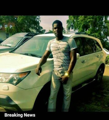 YABATECH Student Reported Dead After Being Electrocuted In Lagos