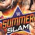 Poster do SummerSlam pode ter soltado um spoiler a respeito da WWE Championship Match que deverá acontecer no PPV