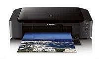 Canon PIXMA iP8710 Printer Driver