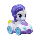 My Little Pony Rarity Vehicle and Pony Pack Playskool Figure