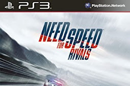 Need for Speed Rivals [5.67 GB] PS3 CFW