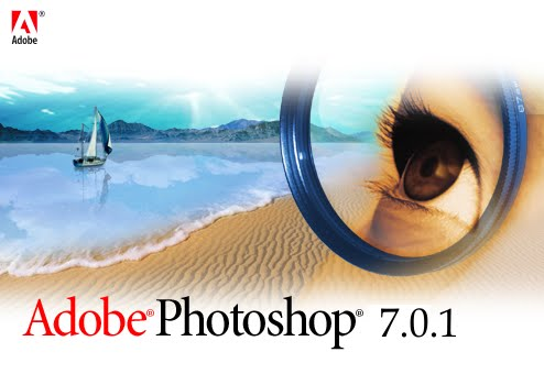 Adobe PhotoShop 7.0.1