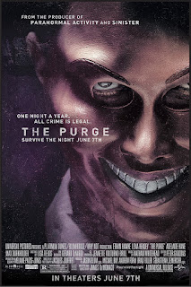 Download Film The Purge (2013) BluRay 720p Subtitle Indonesia