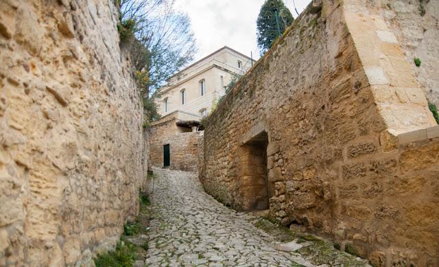 Saint-Emilion Edad Medieval