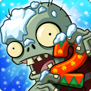 Plants vs. Zombies 2 v7.0.1 Apk MOD [Unlimited Coins, Gems]