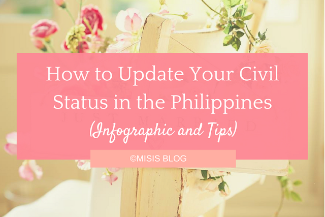 civil status update philippines