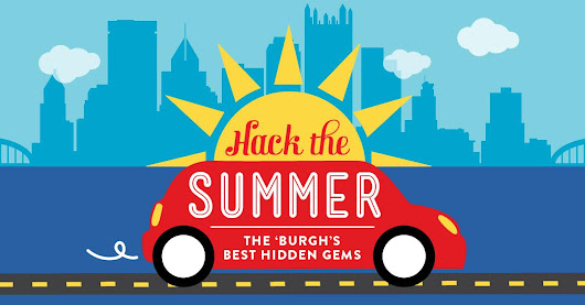 Sugar Aunts: Hack the Summer with Fun Things to Do in Pittsburgh