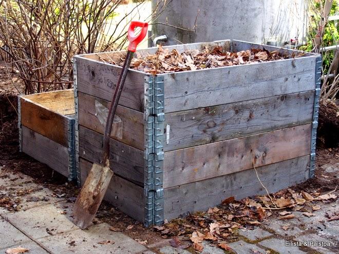 Kompostin Teko