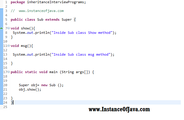 core java online test for beginners