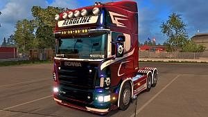 GTM Scania
