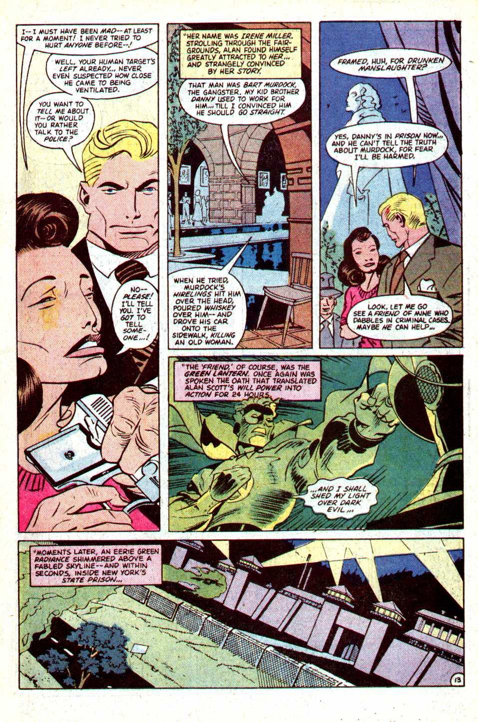 Read online Secret Origins (1986) comic -  Issue #18 - 30