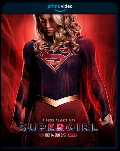 Supergirl S04