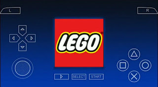 LEGO Harry Potter Years 1-4 PPSSPP FOR ANDROID