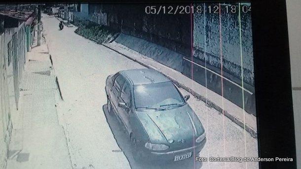 Dupla é presa após assalto à mão armada em Goiana