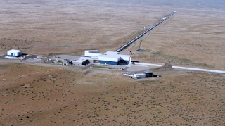 Peraih Nobel Fisika 2017 Peneliti LIGO - Membuktikan Pernyataan Einstein Tentang Glomabng Gravitasi