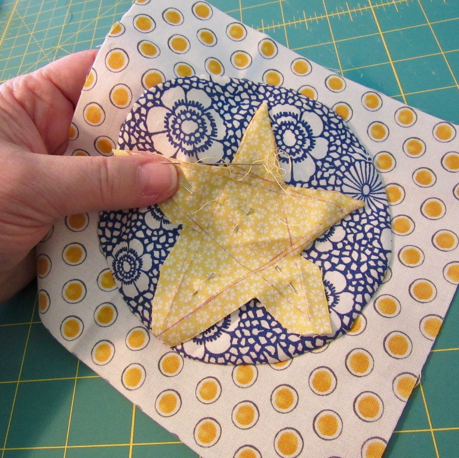 7db33346face Kathy s Quilts  Slow Sunday Stitching - Achieving Your Goals