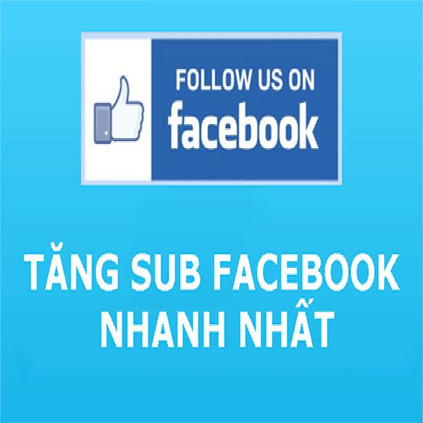 Cách nào để tăng lượt theo dõi facebook