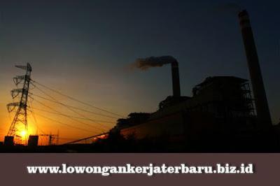 Update INFO LOWONGAN KERJA PT Komipo Pembangkitan Jawa Bali hari ini
