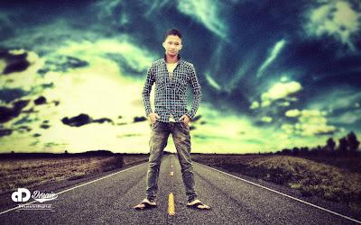 Belajar Mengedit Foto Efek dengan Photoshop CS3 untuk Pemula Lengkap