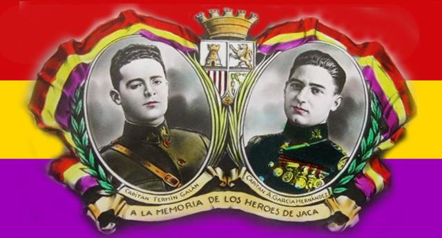 Fermín Galán y García Hernández