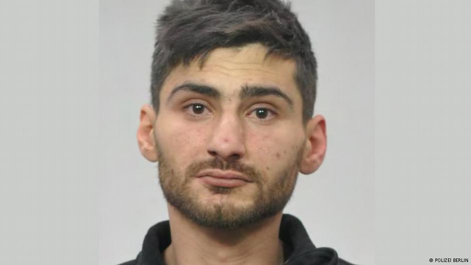 الشرطة الألمانية تسأل: من يعرف اللاجئ السوري محمد أبو حسن؟