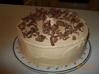 Recipes For Judys Foodies Dark Chocolate Cake With