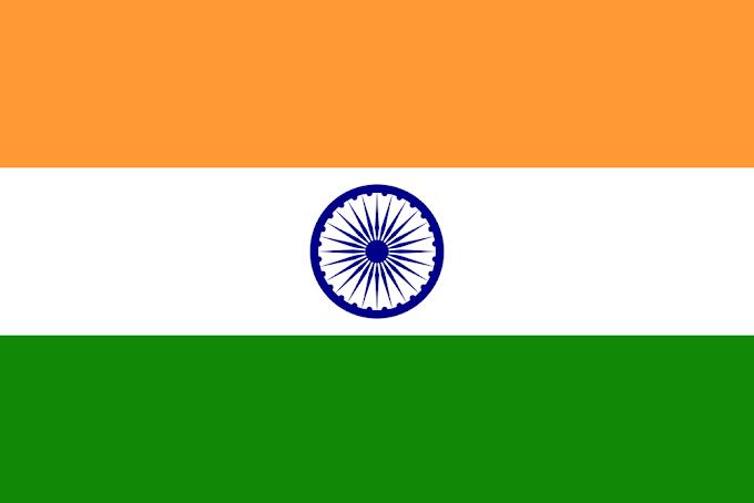 Flag of India | Indian Flag | Indian National Flag