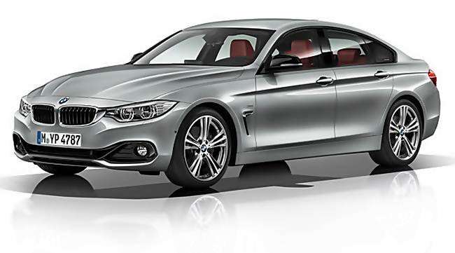 BMW 420d Gran Coupe SE Review