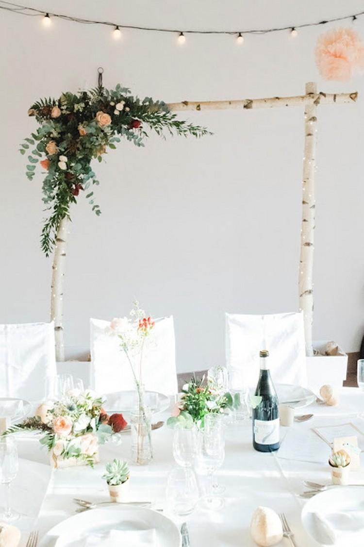Doune Photo, Laure de Sagazan, fleuriste mariage Lyon, Lyon wedding florist