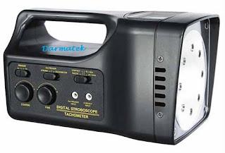 Darmatek Jual Lutron DT-2289 Stroboscope