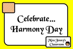 https://www.pinterest.com/missjennyau/celebration-harmony-day/