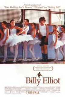 Billy Elliot en Español Latino