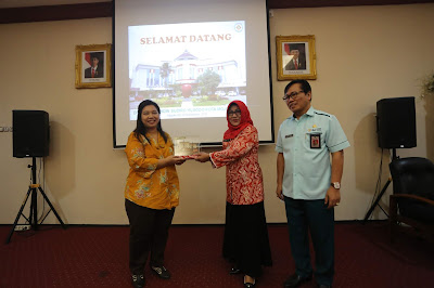 RSU Dr. Wahidin Sudiro Husodo Mojokerto Menuju Rumah Sakit Pendidikan