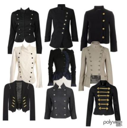Find great deals on eBay for military inspired jacket. Shop with confidence.