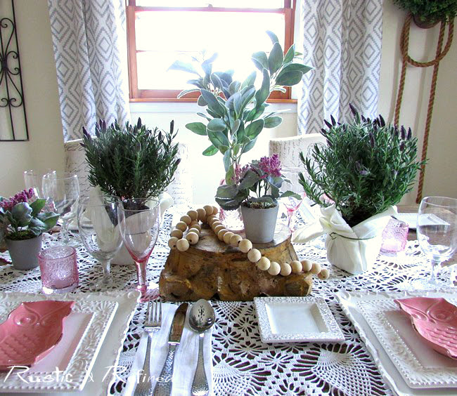 Entertaining Ideas for Winter