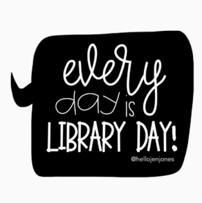 https://www.teacherspayteachers.com/Product/Every-Day-is-Library-Day-Poster-3280764