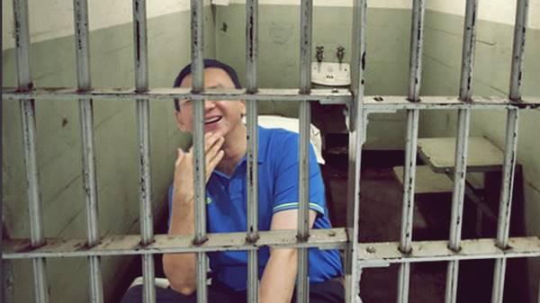"Buku ""Usut Tuntas Dugaan Korupsi Ahok"" Akan Diluncurkan Di DPR"