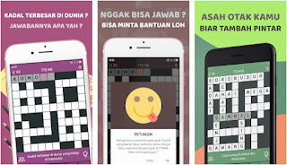 TTS Pintar 2019 Apk Teka Teki Silang Offline for Android