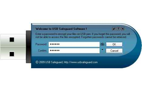 Tech Capture: Steal Passwords Using USB