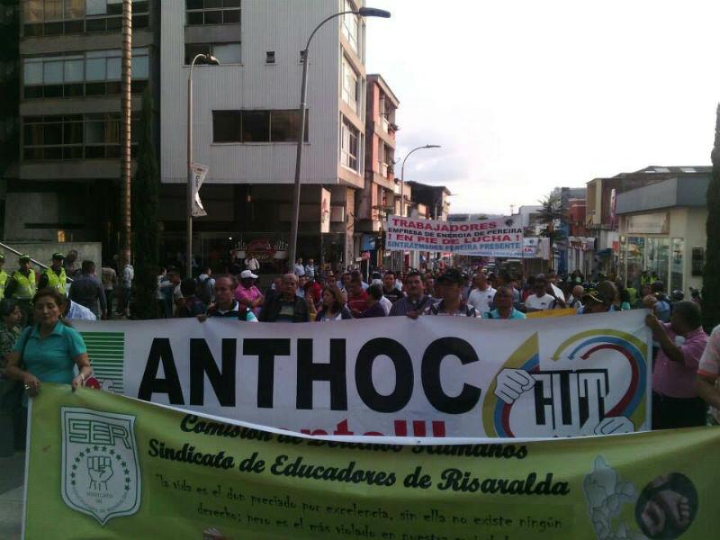 Anthoc Pereira denuncia que quieren privatizar la ESE de esta ciudad