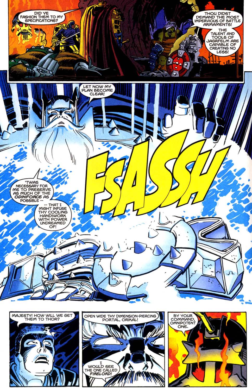 Thor (1998) Issue #25 #26 - English 8