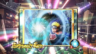 Trik Gacha / Summon Naruto X Boruto Agar Dapat Kartu Ultimate Jutsu Bintang 5