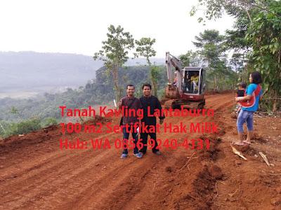 Apakah Kavling Lantaburo Karyamekar oleh Lantaburo Propertindo Penipuan?