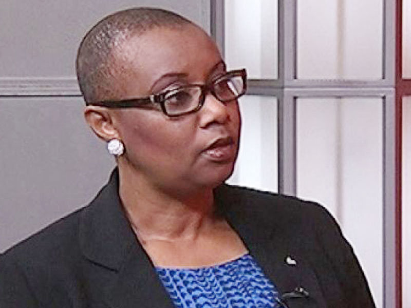 Cook absconds with N2.8bn from home of NNPC MD Esther Nnamdi-Ogbue
