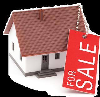 jual rumah murah