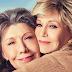 Trailer da segunda temporada de 'Grace and Frankie'